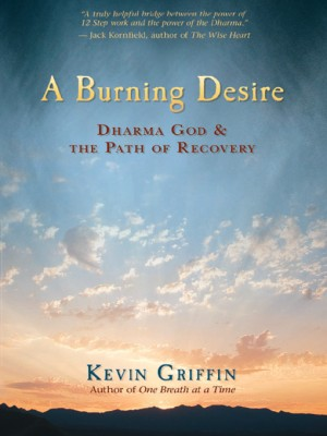 A Burning Desire by Kevin Griffin from Vearsa in Religion category