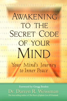 Awakening to the Secret Code of Your Mind by Darren Weissman from Vearsa in Lifestyle category