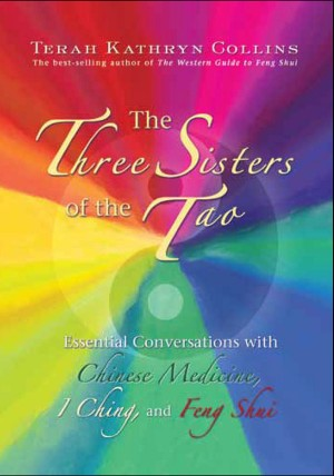 The Three Sisters of the Tao by Terah Kathryn Collins from Vearsa in Religion category