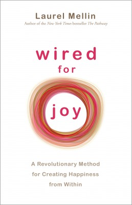Wired for Joy! by Laurel Mellin from Vearsa in Lifestyle category