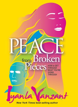Peace from Broken Pieces by Iyanla Vanzant from Vearsa in Lifestyle category