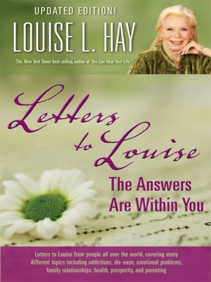 Letters to Louise by Louise L. Hay from Vearsa in Lifestyle category