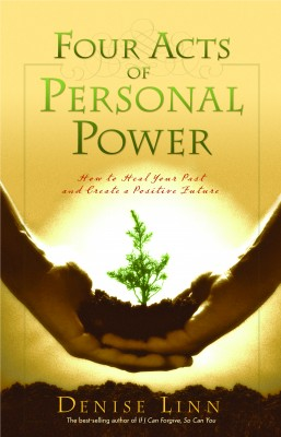 Four Acts of Personal Power by Denise Linn from Vearsa in Lifestyle category