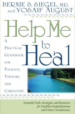 Help Me To Heal by Bernie Siegel from Vearsa in Science category