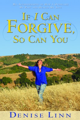 If I Can Forgive, So Can You by Denise Linn from Vearsa in Lifestyle category