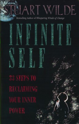 Infinite Self by Stuart Wilde from Vearsa in Religion category