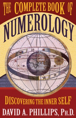 The Complete Book of Numerology by David Phillips from Vearsa in Religion category