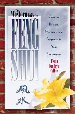 The Western Guide to Feng Shui by Terah Kathryn Collins from Vearsa in Religion category