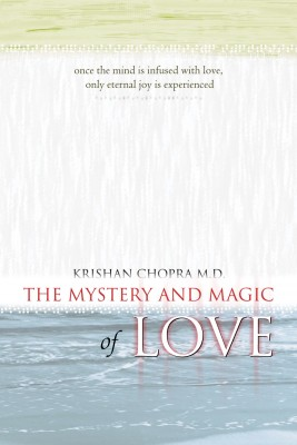 The Mystery and Magic of Love by Chopra, Krishan from Vearsa in Religion category
