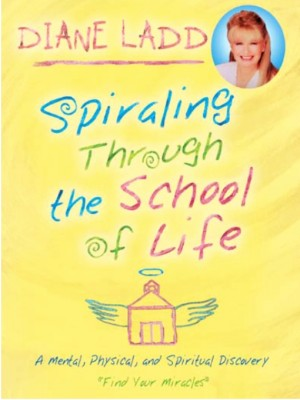 Spiraling Through The School of Life by Diane Ladd from Vearsa in Lifestyle category