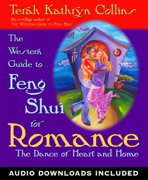 The Western Guide to Feng Shui for Romance by Terah Kathryn Collins from Vearsa in Religion category