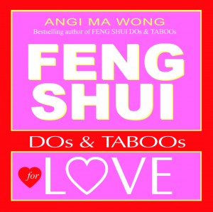 Feng Shui Do's and Taboos for Love by Angi Ma Wong from Vearsa in Religion category