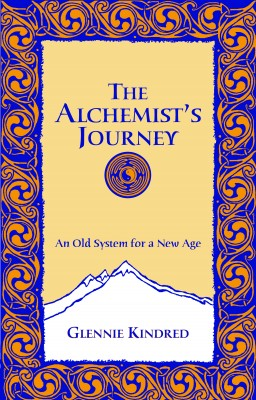The Alchemist's Journey by Glennie Kindred from Vearsa in General Novel category