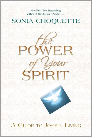 The Power of Your Spirit by Sonia Choquette from Vearsa in Religion category