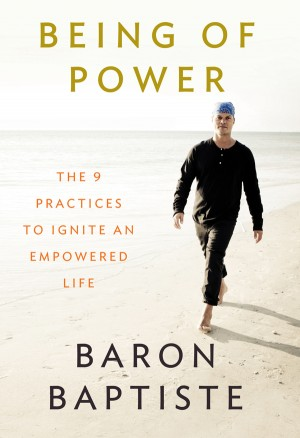 Being of Power by Baron Baptiste from Vearsa in Lifestyle category