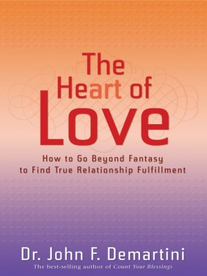 The Heart of Love by John F. Demartini from Vearsa in Romance category
