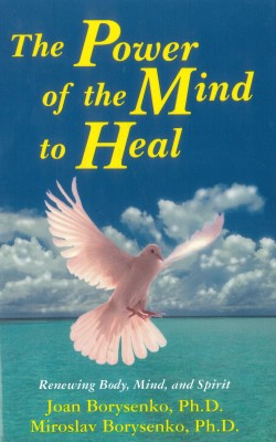 The Power of the Mind to Heal by Joan Borysenko from Vearsa in Family & Health category