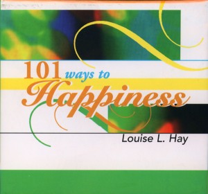 101 Ways to Happiness by Louise L. Hay from Vearsa in Lifestyle category