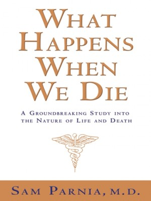 What Happens When We Die? by Sam Parnia from Vearsa in Religion category