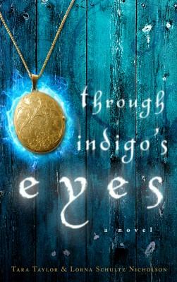 Through Indigo's Eyes by Tara Taylor from Vearsa in General Novel category