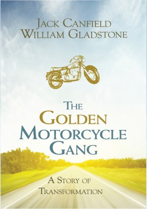 The Golden Motorcycle Gang by William Gladstone from Vearsa in Religion category