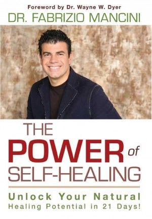 The Power of Self-Healing by Fabrizio Mancini from Vearsa in Lifestyle category