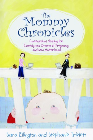 The Mommy Chronicles by Sara Ellington from Vearsa in Family & Health category