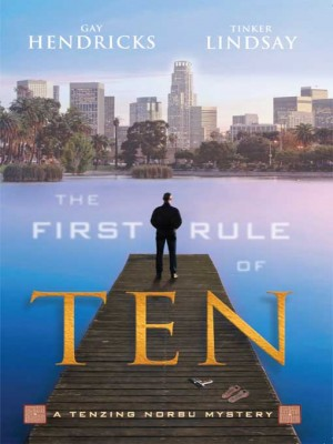 The First Rule of Ten by Tinker Lindsay from Vearsa in General Novel category