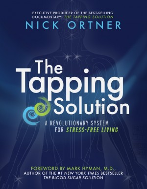 The Tapping Solution by Nick Ortner from Vearsa in Business & Management category