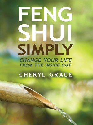 Feng Shui Simply by Cheryl Grace from  in  category