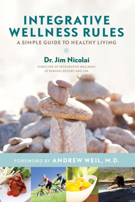 Integrative Wellness Rules by Dr. Jim Nicolai from Vearsa in Lifestyle category