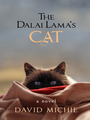 The Dalai Lama's Cat by David Michie from Vearsa in General Novel category