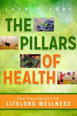 The Pillars of Health by John Pierre from Vearsa in Family & Health category