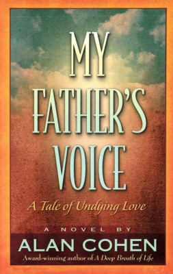 My Father's Voice by Alan Cohen from Vearsa in General Novel category
