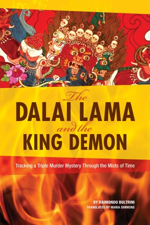 The Dalai Lama and the King Demon by Raimondo Bultrini from Vearsa in Religion category