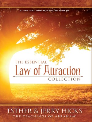 The Essential Law of Attraction Collection by Esther Hicks from Vearsa in Religion category