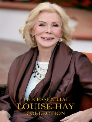The Essential Louise Hay Collection by Louise Hay from Vearsa in Lifestyle category