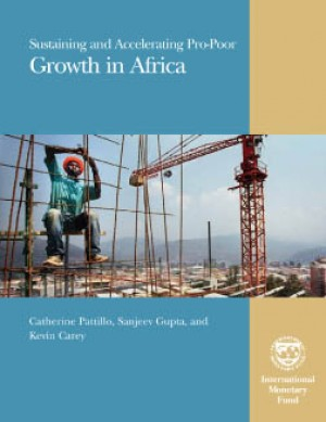 Sustaining and Accelerating Pro-Poor Growth in Africa by Kevin Carey from Vearsa in Finance & Investments category