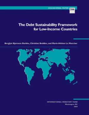 The Debt Sustainability Framework for Low-Income Countries by Bergljot Barkbu from Vearsa in Finance & Investments category