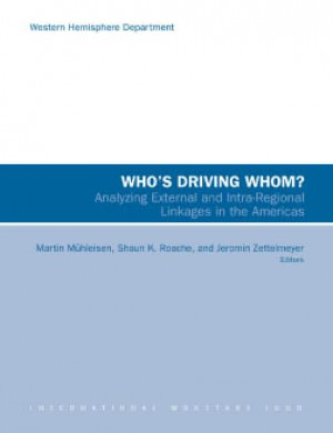 Who's Driving Whom? Analyzing External and Intra-Regional Linkages in the Americas by Jeromin Zettelmeyer from Vearsa in Finance & Investments category