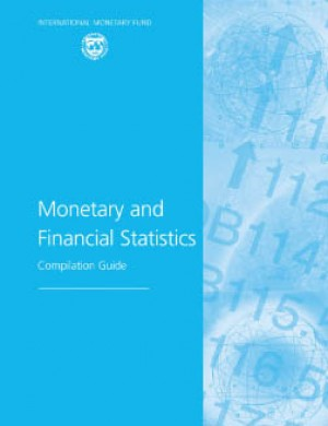 Monetary and Financial Statistics: Compilation Guide by International Monetary Fund from Vearsa in Finance & Investments category