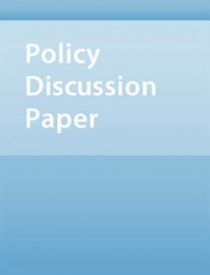 Putting the Cart Before the Horse? Capital Account Liberalization and Exchange Rate Flexibility in China by Eswar Prasad from Vearsa in Finance & Investments category