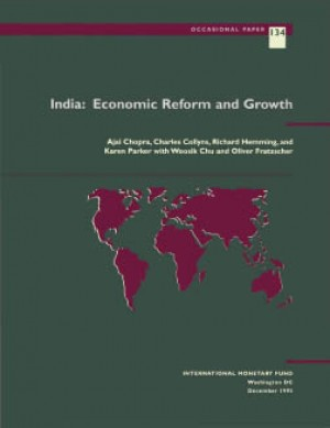 India: Economic Reform and Growth by Richard Hemming from Vearsa in Finance & Investments category