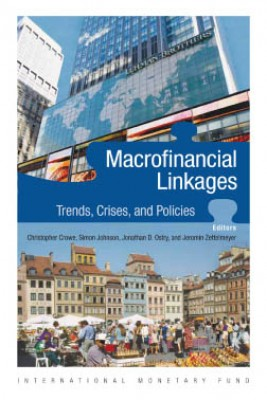 Macrofinancial Linkages: Trends, Crises, and Policies by Christopher Crowe from Vearsa in Finance & Investments category