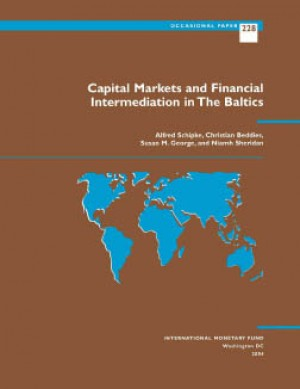 Capital Markets and Financial Intermediation in The Baltics by Niamh Sheridan from Vearsa in Finance & Investments category