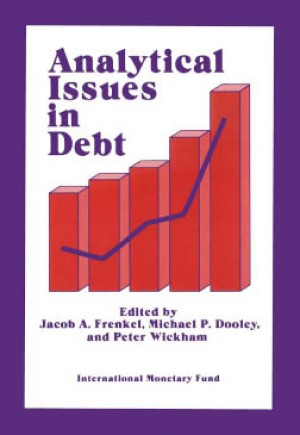 Analytical Issues in Debt by Peter Wickham from  in  category