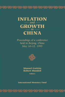 Inflation and Growth in China by Manuel Guitián from Vearsa in Finance & Investments category