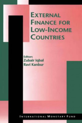 External Finance for Low-Income Countries by Zubair Iqbal from  in  category