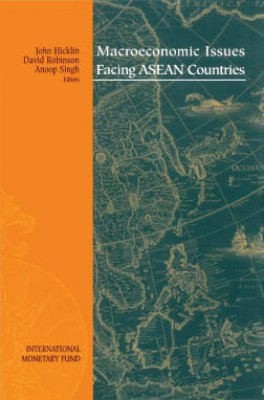 Macroeconomic Issues Facing ASEAN Countries by John Hicklin from Vearsa in Finance & Investments category