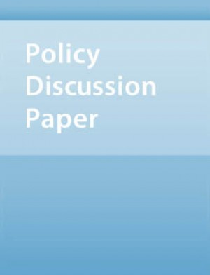 Financial Sector Regulation and Supervision: The Case of Small Pacific Island Countries by Klaus-Walter Riechel from Vearsa in Finance & Investments category